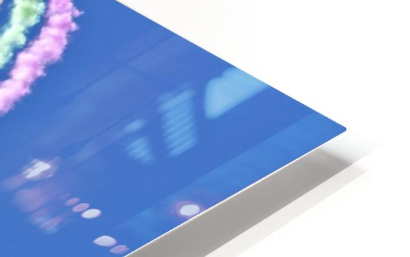 Spiro HD Sublimation Metal print