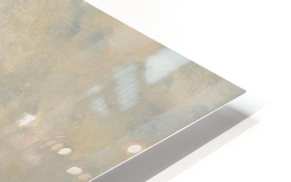 Haven van Enkhuizen HD Sublimation Metal print