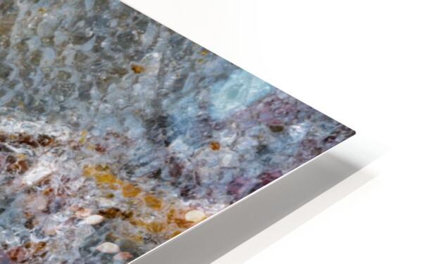 Pebble Glass ap 1998 HD Sublimation Metal print