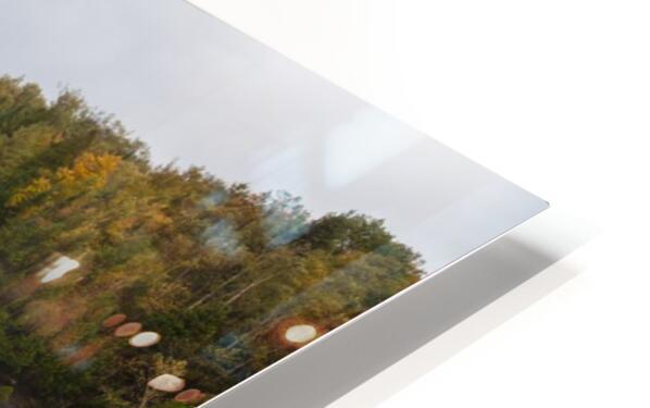 Crashing Waves ap 2605 HD Sublimation Metal print