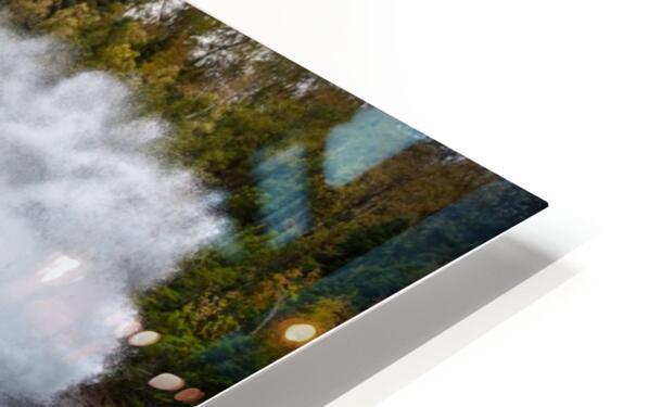 Splash 4 ap 2628 HD Sublimation Metal print