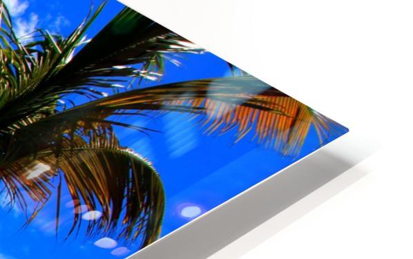 Saint Vincent from a distance HD Sublimation Metal print