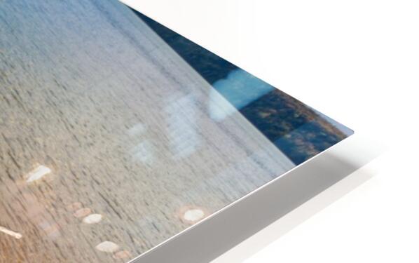 Driftwood ap 2481 HD Sublimation Metal print