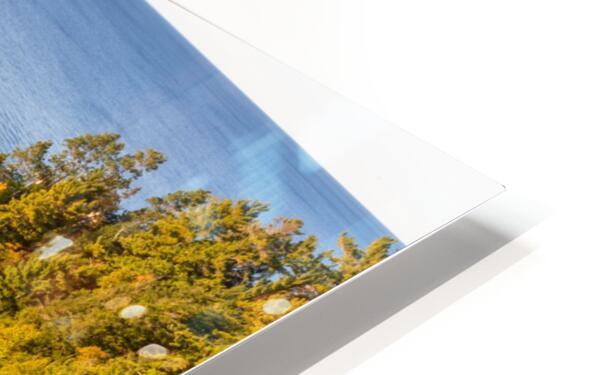 Miners Castle ap 2518 HD Sublimation Metal print