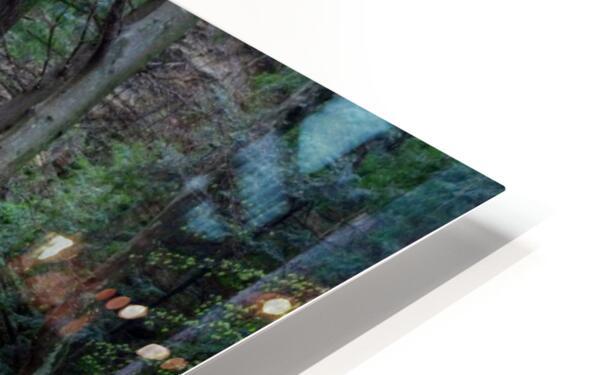 Queer Creek apmi 1638 HD Sublimation Metal print