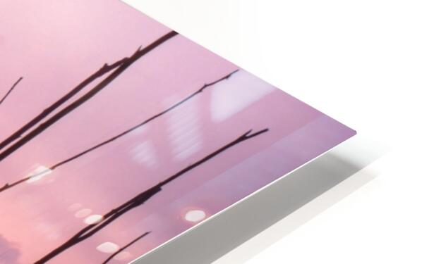 Sunrise ap 1501 HD Sublimation Metal print