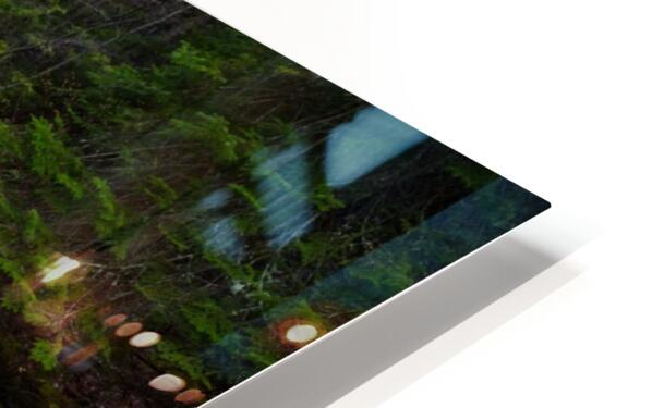 Solid Stone ap 2175 HD Sublimation Metal print