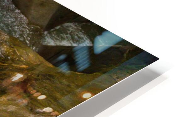 Devils Bathtub ap 2055 HD Sublimation Metal print