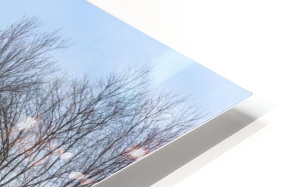 Classic Barn apmi 1528 HD Sublimation Metal print