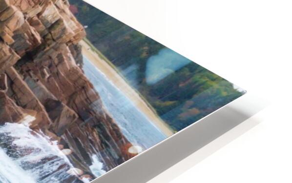 Monument Cove ap 1536 HD Sublimation Metal print