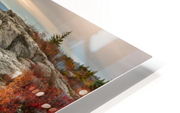 Bear Rocks Preserve apmi 1791 HD Sublimation Metal print