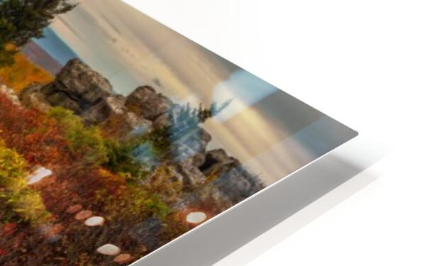 Colors of Nature apmi 1782AL Impression de sublimation métal HD