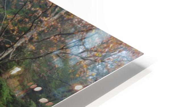 Cowanshannock Creek apmi 1970 HD Sublimation Metal print