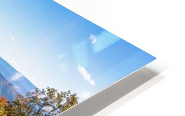 Rock Slide apmi 1765 HD Sublimation Metal print