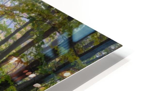 Route 75 apmi 1860 HD Sublimation Metal print