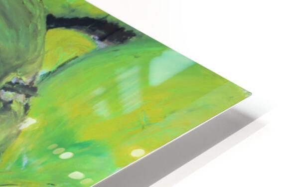 Apples HD Sublimation Metal print