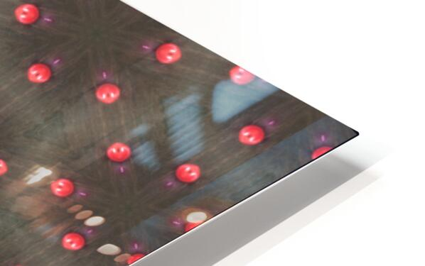 redbeads HD Sublimation Metal print