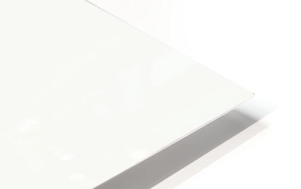 happy HD Sublimation Metal print