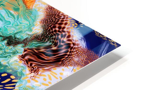 popartfantasy HD Sublimation Metal print