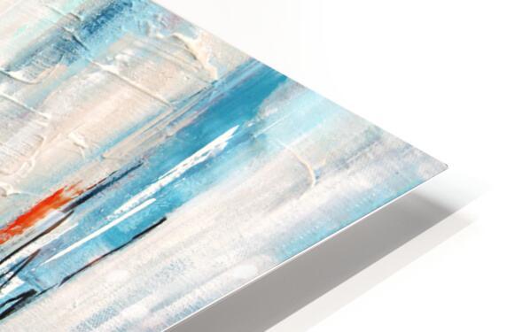 Stella XI HD Sublimation Metal print