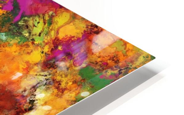 Looking for the impossible HD Sublimation Metal print