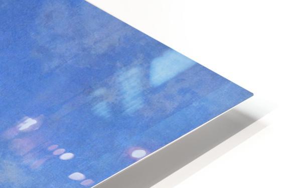 Riva degli Schiavoni HD Sublimation Metal print