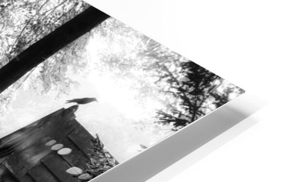 Pere-Lachaise keepers Impression de sublimation métal HD