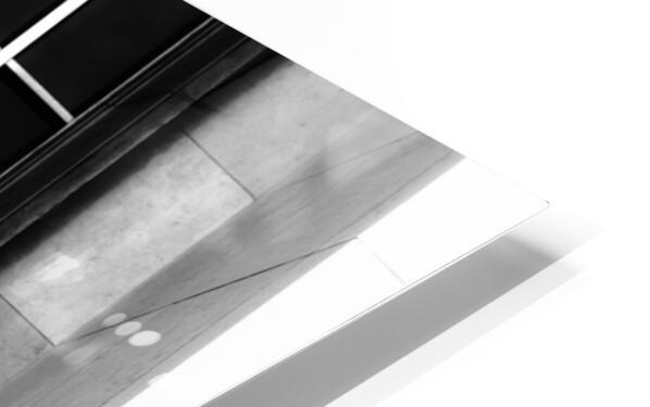 Parisian mask Impression de sublimation métal HD