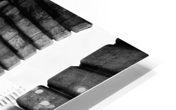 Bercy bridge Impression de sublimation métal HD