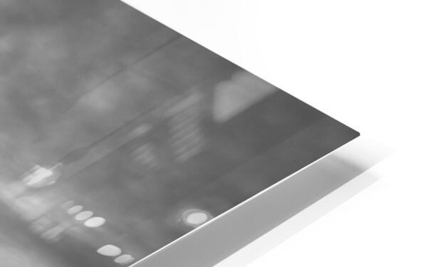 Follow the light Impression de sublimation métal HD