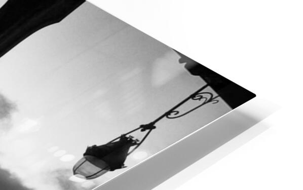 Bir-Hakeim  bridge                                  Impression de sublimation métal HD