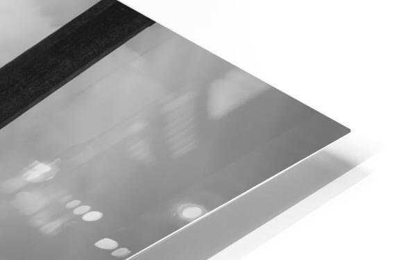 SMOKESTACK NUMBER ELEVEN HD Sublimation Metal print