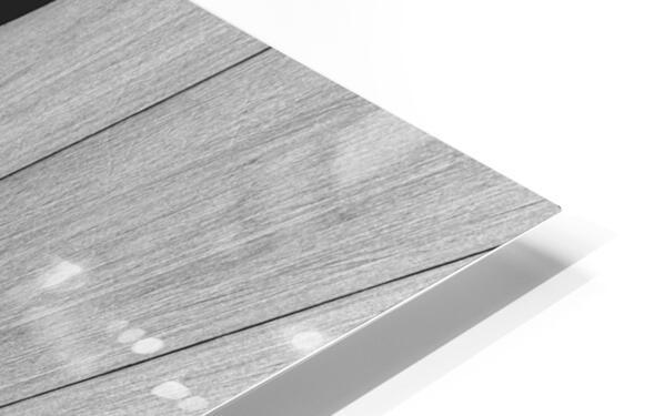 Abstract Sailcloth 11 HD Sublimation Metal print