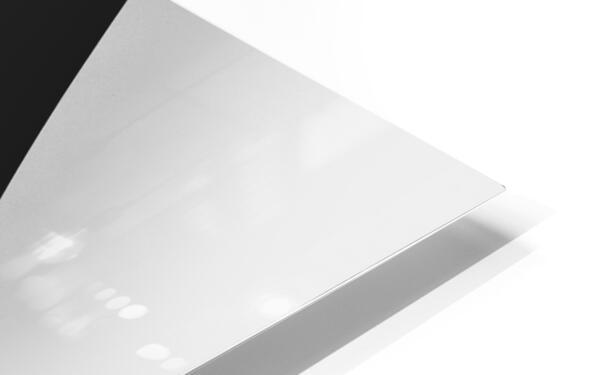 Abstract Sailcloth 5 HD Sublimation Metal print