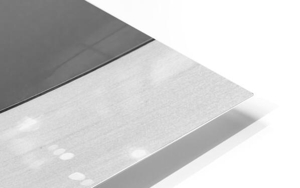 Abstract Sailcloth 7 HD Sublimation Metal print