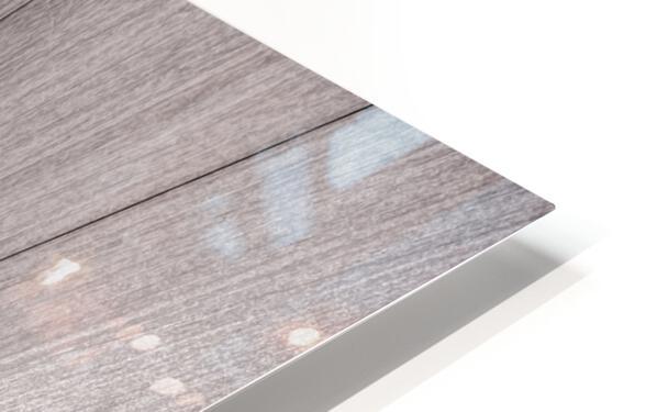 Abstract Sailcloth 20 HD Sublimation Metal print