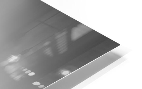 Three HD Sublimation Metal print