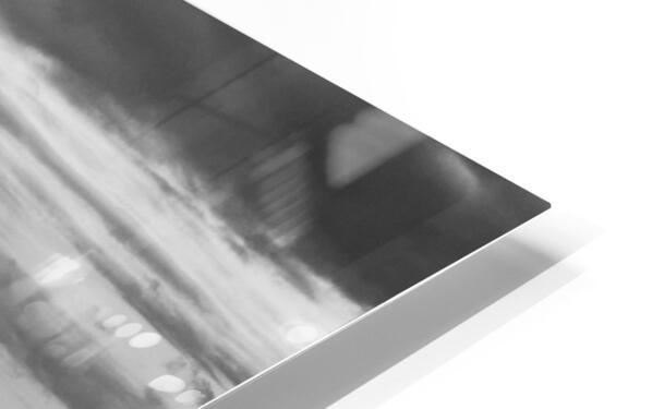 Under construction Impression de sublimation métal HD