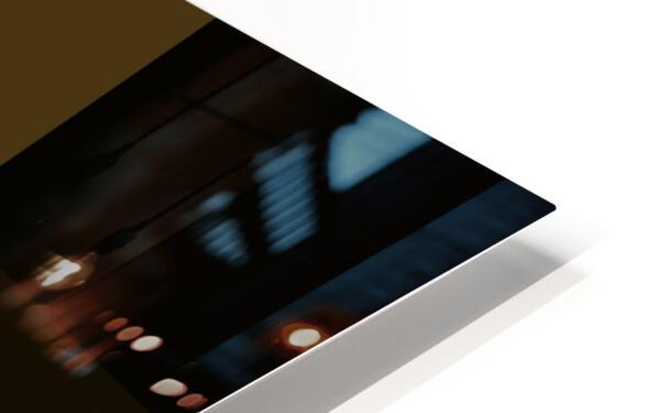 reduci C933220D HD Sublimation Metal print
