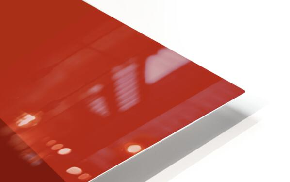 reduci 83E9A350 HD Sublimation Metal print
