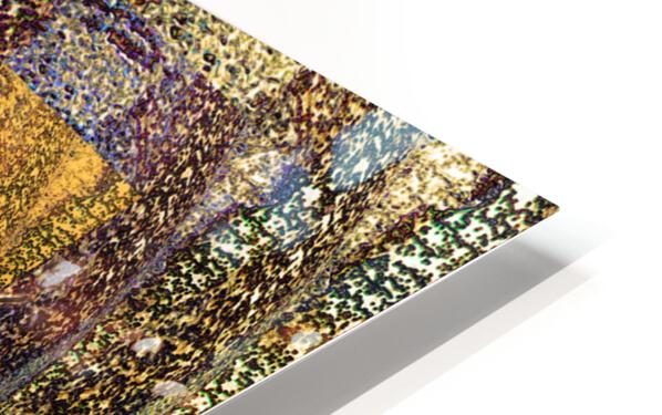 Tree Layers 7 HD Sublimation Metal print