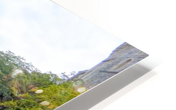 Windsor Castle 2 - Berkshire United Kingdom HD Sublimation Metal print