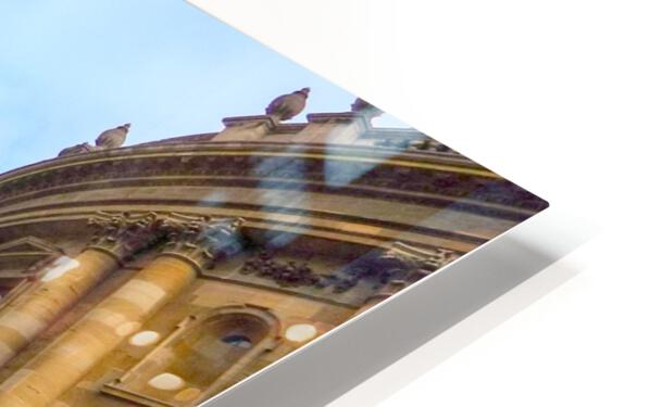 Snapshot in Time Presents a Visit to Oxford 2 of 8 HD Sublimation Metal print