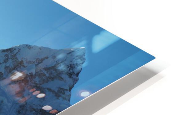 6B166797 7850 40DA AA71 00561F2EB6E4 HD Sublimation Metal print