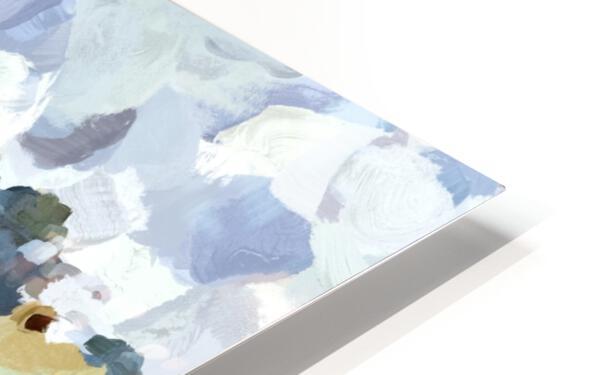 Winterthur Landscape HD Sublimation Metal print