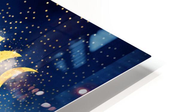 Dream Art XVI HD Sublimation Metal print
