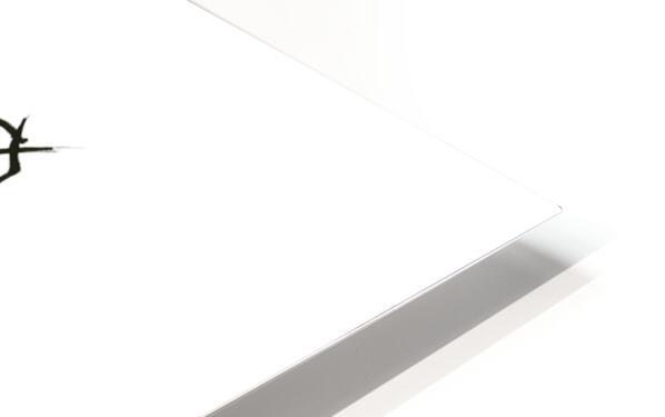 2020 no-sandwhich HD Sublimation Metal print