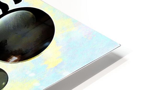 Hado Energy 12 HD Sublimation Metal print