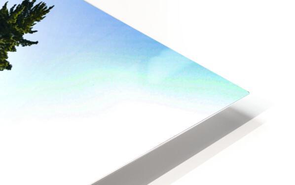 0720 HD Sublimation Metal print