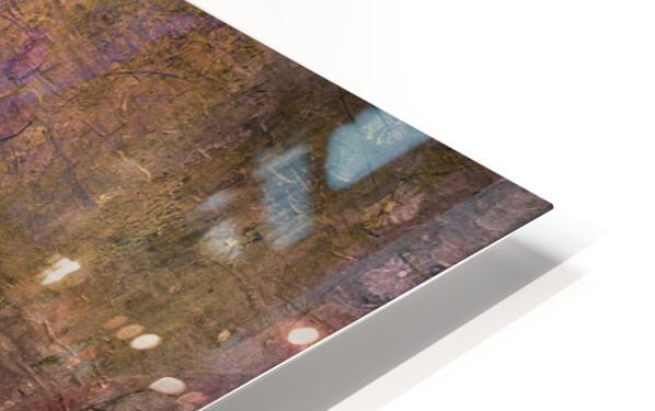 Dusky Tones HD Sublimation Metal print